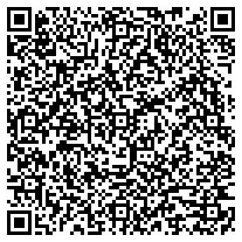 QR-код с контактной информацией организации ГОУ СОШ № 1122