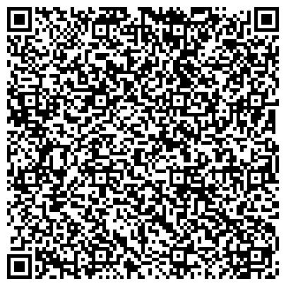 QR-код с контактной информацией организации Гюттер