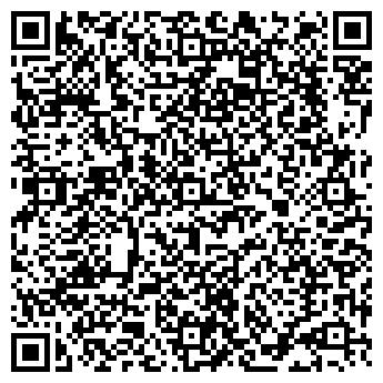 QR-код с контактной информацией организации Баланс