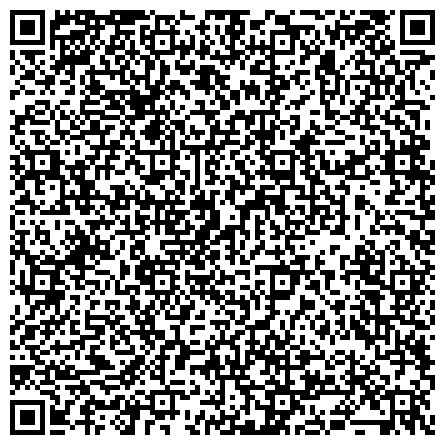 QR-код с контактной информацией организации СПЕЦИАЛИСТ ПО МОБИЛИЗАЦИОННОЙ РАБОТЕ, СЕКРЕТНОМУ ДЕЛОПРОИЗВОДСТВУ, ВЗАИМОДЕЙСТВИЮ С ОРГАНАМИ ОБЕСПЕЧЕНИЯ БЕЗОПАСНОСТИ, ГО И ЧС