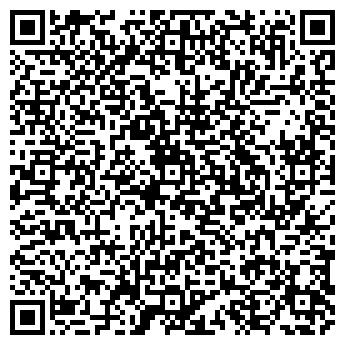QR-код с контактной информацией организации SIXT RENT-A-CAR