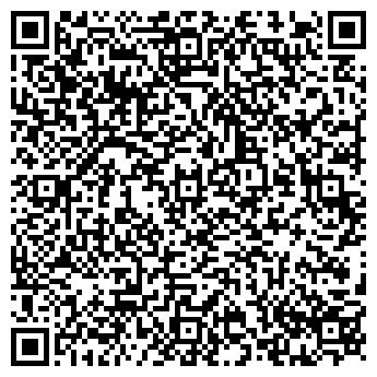 QR-код с контактной информацией организации ИКСОРА ТУР