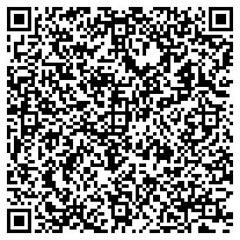 QR-код с контактной информацией организации МЕБЕЛЬНАЯ СИМФОНИЯ