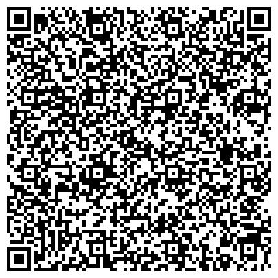QR-код с контактной информацией организации КанцМаркет, сеть магазинов, ООО Канцона плюс