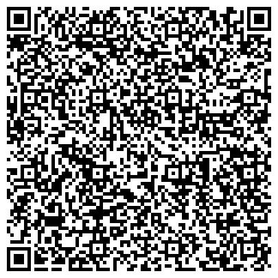 QR-код с контактной информацией организации КанцМаркет, сеть магазинов, ООО Канцона плюс, Офис