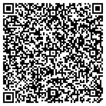 QR-код с контактной информацией организации ДЕТСКИЙ САД № 1019