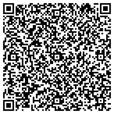 QR-код с контактной информацией организации ОАО АКБ МОСОБЛБАНК