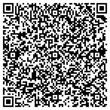 QR-код с контактной информацией организации ДЕТСКИЙ САД № 1351