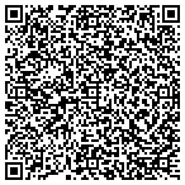 QR-код с контактной информацией организации ИП Лунина Н.П.