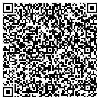 QR-код с контактной информацией организации ДЕТСКИЙ САД № 1592