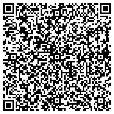 QR-код с контактной информацией организации ДЕТСКИЙ САД № 1072