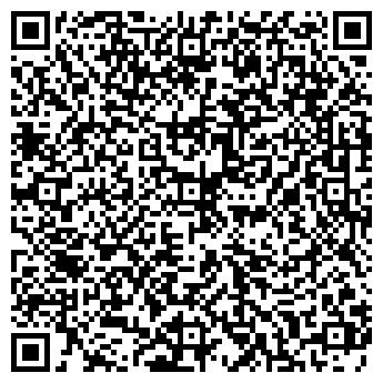 QR-код с контактной информацией организации ДЕТСКИЙ САД № 1172