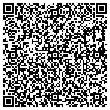 QR-код с контактной информацией организации ДЕТСКИЙ САД № 1073