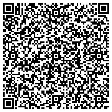 QR-код с контактной информацией организации Шоколадный рай