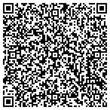 QR-код с контактной информацией организации ДЕТСКИЙ САД № 1074