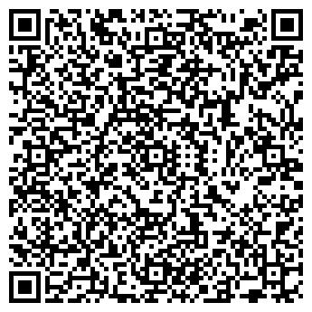 QR-код с контактной информацией организации Пирожокъ