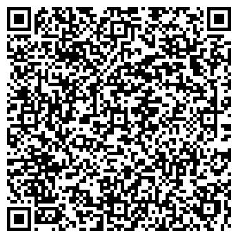 QR-код с контактной информацией организации ДЕТСКИЙ САД № 1321