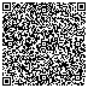 QR-код с контактной информацией организации ЗАО Осколцемент