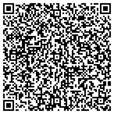 QR-код с контактной информацией организации ПЕРЕКРЕСТОК