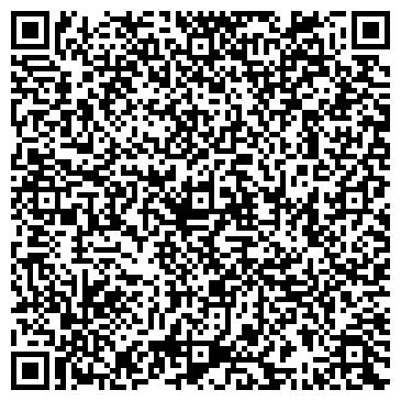 QR-код с контактной информацией организации ООО Эгида-Волгоград