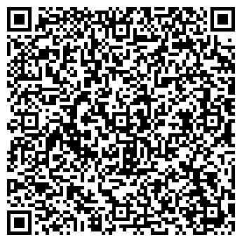 QR-код с контактной информацией организации ПЯТЁРОЧКА
