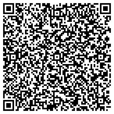 QR-код с контактной информацией организации Стоматологическая поликлиника №1