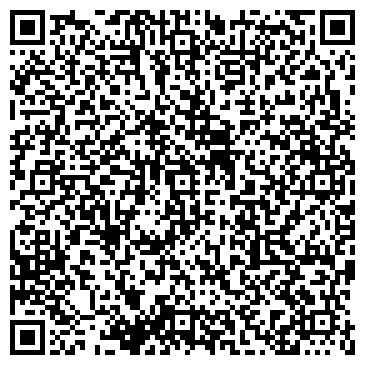 QR-код с контактной информацией организации Трансвэл