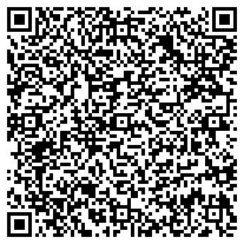 QR-код с контактной информацией организации ЛЕДИ ШАРМ