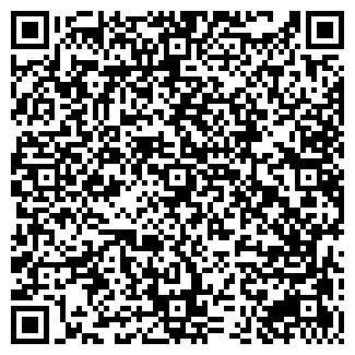 QR-код с контактной информацией организации ДАЙДЖИ