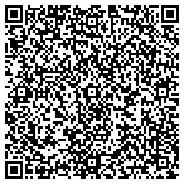 QR-код с контактной информацией организации ОАО АВТОВАЗТРАНС