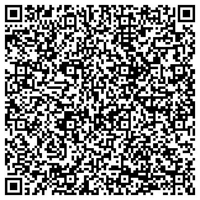 QR-код с контактной информацией организации Сибирская группа консалтинговых и образовательных технологий