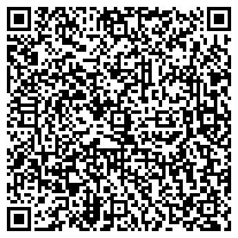 QR-код с контактной информацией организации Карьера, НОУ, учебный центр
