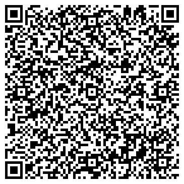QR-код с контактной информацией организации Plex