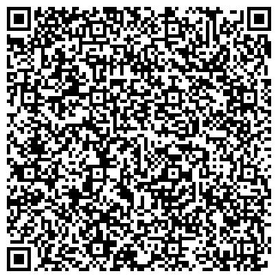 QR-код с контактной информацией организации СПЕЦИАЛЬНАЯ (КОРРЕКЦИОННАЯ) НАЧАЛЬНАЯ ШКОЛА - ДЕТСКИЙ САД № 1708
