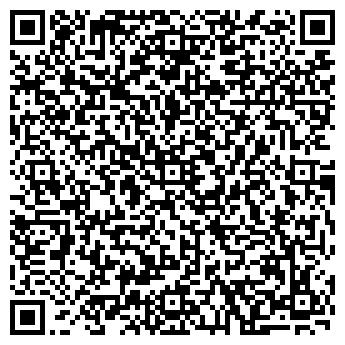 QR-код с контактной информацией организации Projector