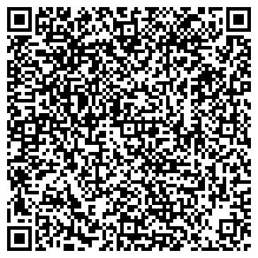 QR-код с контактной информацией организации ШКОЛА ЗДОРОВЬЯ № 137