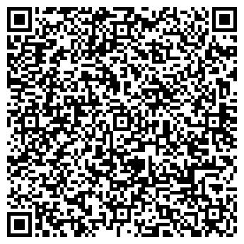 QR-код с контактной информацией организации Будь здоров!