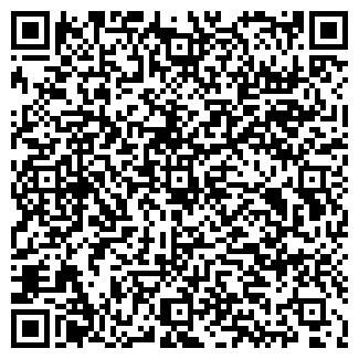 QR-код с контактной информацией организации ООО Ломбард БИЛС