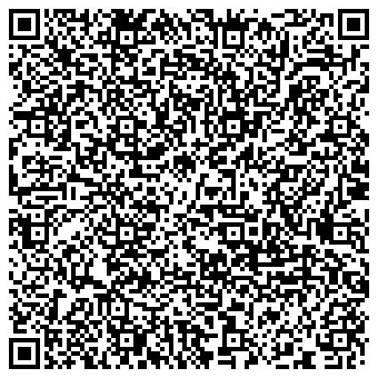 QR-код с контактной информацией организации ШКОЛА-ИНТЕРНАТ № 108