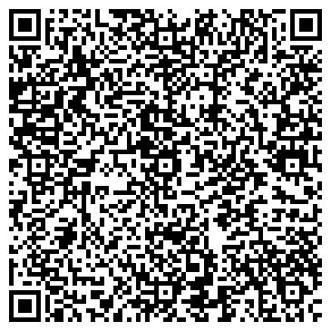 QR-код с контактной информацией организации ООО Седак-Стеклотех