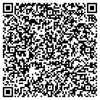 QR-код с контактной информацией организации СТРОНГ СТАЙЛ