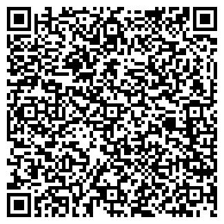 QR-код с контактной информацией организации АСИАН