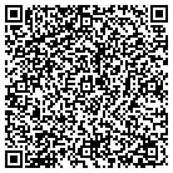 QR-код с контактной информацией организации ЕВРОПРЕСТИЖ