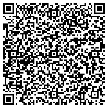 QR-код с контактной информацией организации ИДЕАЛ СОН