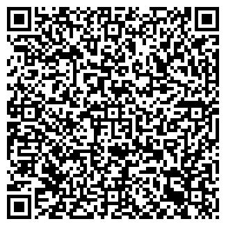 QR-код с контактной информацией организации ПАЛОРА