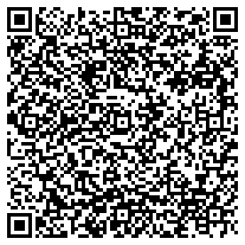 QR-код с контактной информацией организации ООО Авангард
