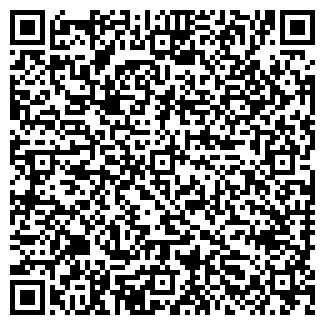 QR-код с контактной информацией организации KWA
