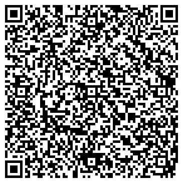 QR-код с контактной информацией организации Золотой фонд, кадровое агентство, ОмГПУ