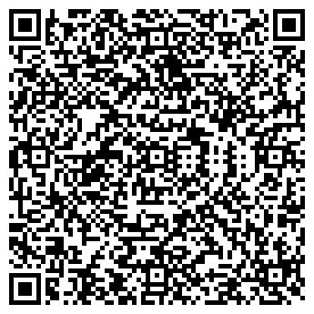 QR-код с контактной информацией организации Новгород-Лада, АО