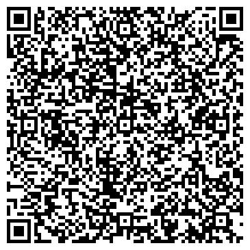 QR-код с контактной информацией организации ООО ЮРИСТ